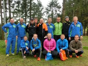 Team Oetinghausen 1