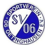 Laufgruppe SV 06 Oetinghausen